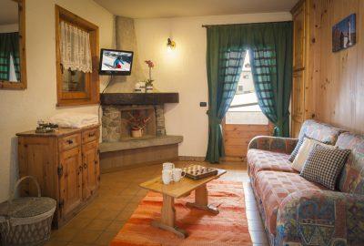 Appartamento Livigno Eira - Alpenlodge